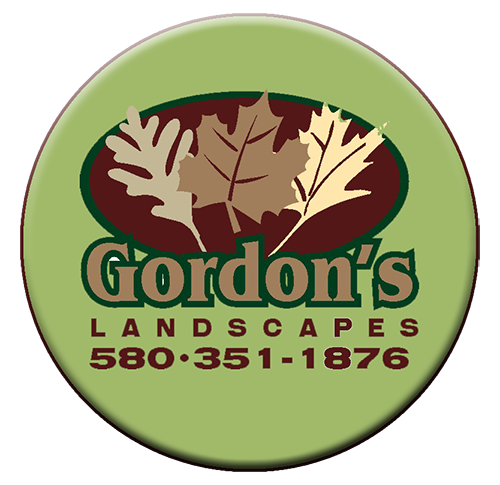 gordon's Landscapes LLC of Lawton Oklahoma